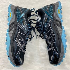 Saucony Shoes - Saucony Run Anywhere Running Shoe Size 9